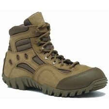 TR555 RANGE RUNNER Combat Hiker Boot BELLEVILLE COY BROWN OPEX FELIN SERVAL