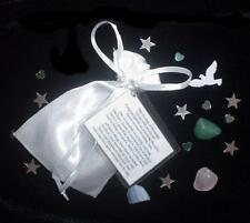 A BAG OF BLESSINGS - FOR A HANDFASTING / PAGAN WEDDING - PAGAN/WICCAN GIFT/CARD