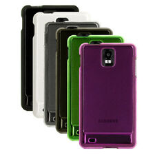 Snap On 2 pieces Crystal Hard Cover Shell Case for Samsung Infuse 4G / i997