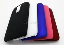 Matte Shell Ultra Hard Cover Case Skin For Alcatel One Touch Smart OT 993 993D