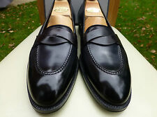 Tom Ford - Navy Calf Loafers.