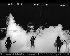 Queen Photo Freddie Mercury Roger Taylor Brian May John Deacon 1975 Marty Temme2