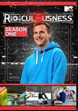 Ridiculousness ~ Complete 1st First Season 1 One ~ BRAND NEW 2-DISC DVD SET