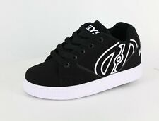 HEELYS PROPEL 770129H COLOR:BLACK/WHITE YOUTH/KIDS/BIG KIDS SKATE SHOES