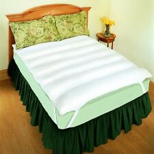 Mattress Topper with Anchor Band