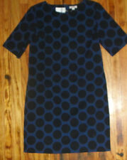 GAP Navy Polka Dot DRESS New with Tags SOLD OUT ONLINE!