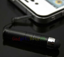 """3.5mm Plug CAPACITIVE Pen Touch Stylus FOR PC Tablet Ebook Reader 8"""" 8in"""