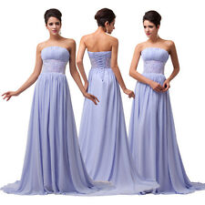 New Sexy Prom Quinceanera Wedding Dresses Wear to Party Evening Gowns Ball Gown