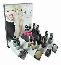 2014 OPI Gwen Stefani Nail Polish Lacquer Collection 0.5floz/15ml