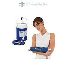AirCast Hand & Wrist Cryo/Cuff with OR without Cooler - Cold Compression Therapy