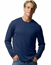 Hanes Cool DRI® Performance Men's Long-Sleeve T-Shirt - style 482L