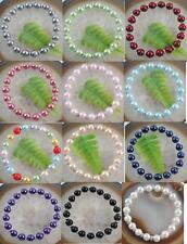 Fashion Man made pearl beads Bracelet