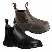 GROSBY RANCH2 KIDS/CHILDREN/INFANTS/TODDLERS PULL ON BOOTS/SHOES/ELASTIC SIDED