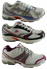 DUNLOP LADIES/WOMENS SIZE 6 CLEARANCE SHOES/RUNNERS/SNEAKERS/ATHLETIC/SPORTS
