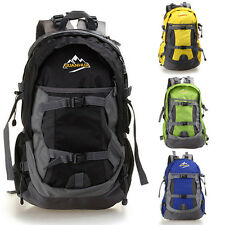 Boy&Girl's Camping Hiking Backpack 35L  Sports Bags Shoulder Bags Backpack HB125