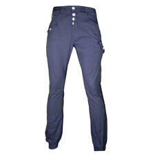 Mens 55Soul Force Carrot Fit Chino Trousers Pants Mens Waist Size