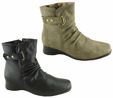 BELLISSIMO OLIVIA WOMENS/LADIES COMFORT FASHION BOOTS/SHOES ON EBAY AUSTRALIA!