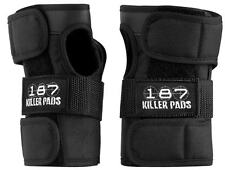 187 PRO WRIST GUARDS Killer Pads Skateboards Protective Gear Choose Size NEW!!
