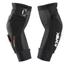 KNOX DEFENDER EXTREME CE ARMOURED SPORTS MOTOX MX BIKE PROTECTION ELBOW PADS