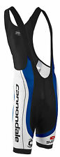 Sugoi 2014 Cannondale Cycling Pro Team Bib Shorts in Black