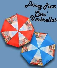 Kids Disney Pixar cars umbrella    2 colours available    3735