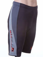 O'Neill Hammer Mens Neoprene Shorts: 1.5mm Thermal Protection Surf Swim Scuba