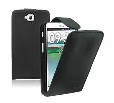Leather Flip Case Cover Pouch for Mobile Phone LG G Pro Lite D680 D684 D682TR