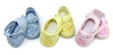 Toddler Infant Baby Unisex Lovely Soft Sole Skid-proof Shoes 0-12 Months