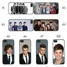 UNION J CASE COVER FOR APPLE IPHONE IPOD AND IPAD