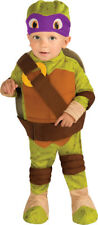 Infant Toddler TV Show TMNT Teenage Mutant Ninja Turtles Michelangelo Costume