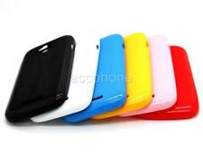 New Soft TPU Silicon Candy Case Cover Skin Back For Lenovo Lephone A706