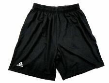 Men's adidas Shorts Lightweight ClimaLite Polyester Spandex Black