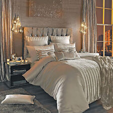 LUXURY VELVET KYLIE MINOGUE DUVET COVER – Lucette Cotton Percale Satin Bedding