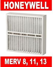 2 HONEYWELL MEDIA AIR REPLACEMENT FILTERS - 16x25x5 / 20x20x5 / 20x25x5 + MORE