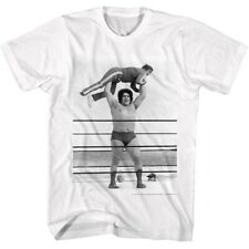Andre The Giant WWE Lightweight Adult T-Shirt Tee