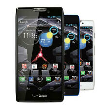Motorola XT926 Droid Razr HD Verizon Wireless WiFi Camera Cell Phone