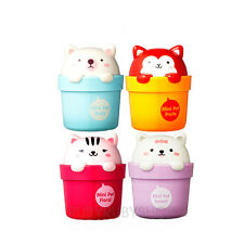 [THE FACE SHOP] Lovely ME:EX Mini Pet Perfume Hand Cream - 30ml