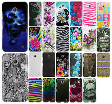 For Nokia Lumia 635 HARD Protector Case Snap On Phone Cover Accessory