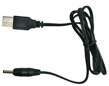 USB PC Charger Power Cable Lead For Kids Tablet Nabi 2 II NABI2-NV7A NABI2-NVA