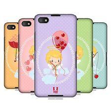HEAD CASE CUPID PROTECTIVE COVER FOR BLACKBERRY Z30