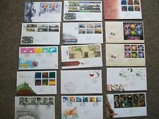 FDCS - GB 2004 to 2005 First Day Covers - FDC MULTIPLE LISTING - TAKE YOUR PICK