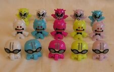 Series 1 Gogo's Crazy Bones Figures (numbers 41 to 80 Your Choice)