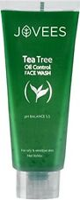 Jovees Daily use Natural Neem Face Wash fight pimples,blemishes remove Dead skin