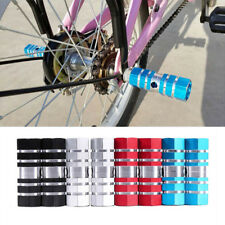 Bike Pegs For Adults Aluminum Alloy Foot Pegs