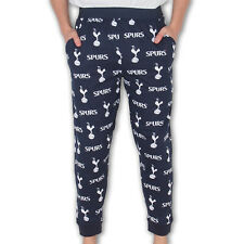 Tottenham Hotspur FC Official Gift Mens Lounge Pants Pyjama Bottoms (RRP £14.99)