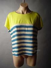 French sailor shirt ebay for Striped french sailor shirt