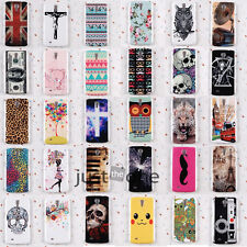 For Samsung Galaxy Note 3 Neo N7505 Various Hard PC Skin Case Cover Back Shell