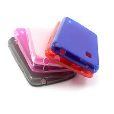 New Soft Hybrid TPU Silicone Gel Back Cover Case Skin for LG E960 Google Nexus 4