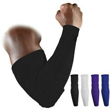 Basketball Football Baseball Tennis Golf Sport Stretch Arm Shooting Sleeve Cover