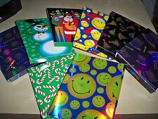 (LOT OF 100) GIFT WRAP BOX (HOLIDAY, BIRTHDAY &MORE)for DVD, BLU-RAY, VIDEO GAME